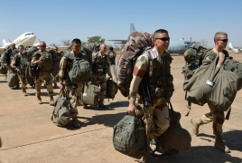 Germany to station more troops in Mali for UN mission