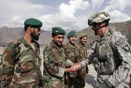 Afghan forces still struggle after NATO steps down: U.S. inspector