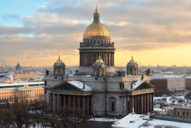 Russians fight against return of historic cathedral to Orthodox Church