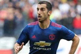 Хамман: Мхитарян играет ключевую роль в «Манчестер Юнайтед»