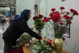 ԶԼՄ-ներ. Քննիչները բացառել են Տու-154-ի կործանման ահաբեկչության վարկածը