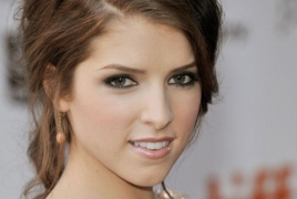 Anna Kendrick to play female Santa Claus for Disney movie