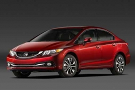 Honda adds over 750,000 vehicles to ongoing air bag recall