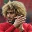 Manchester United trigger Fellaini contract extention
