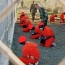 В Вашингтоне провели демонстрацию против тюрьмы Гуантанамо