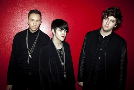 "The xx's new album ""I See You"" available to stream online"