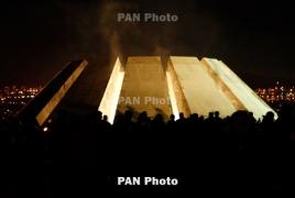 Washington Institute demands that Trump block Armenian Genocide bill
