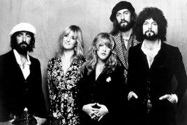 Fleetwood Mac pair working on new album of duets