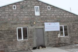 ՎիվաՍել-ՄՏՍ-ը 42 ընտանիքի օգնել է տուն կառուցել կամ նորոգել