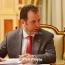 Վիգեն Սարգսյանը մեկնաբանել է ԱԺ ընտրություններից հետո իր՝ վարչապետ նշանակվելու մասին լուրերը
