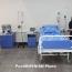 Սրտի անհետաձգելի վիրահատության ծրագրով 1358 հիվանդ է ստենտավորվել 2016-ին