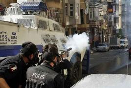 Turkish police arrest Istanbul nightclub attacker