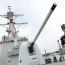 Smart bullets to help warships fend off drone swarms