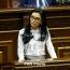 Արդարադատության նախարարը ԵԽ-ում ներկայացրել է ՀՀ-ում իրականացվող ժողովրդավարական բարեփոխումները