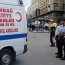Explosion hits police in Diyarbakır, kills four officers