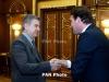 Армении и ЕБРР обсудили инвестиционные возможности сотрудничества