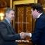 Հայաստանն ու ՎԶԵԲ-ը քննարկել են գործակցության ներդրումային հնարավորությունները