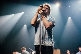 James Murphy gives update on new LCD Soundsystem album