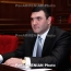 Նախկին գլխավոր դատախազը նշանակվել է նախագահի խորհրդական