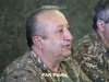 Начальник Генштаба ВС Армении принял участие во встрече военного комитета НАТО в Брюсселе