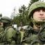 В Армении стартовали командирские занятия с военнослужащими ЮВО
