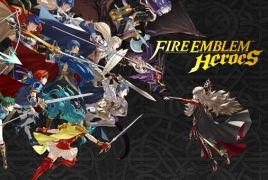 """Nintendo's """"Fire Emblem Heroes"""" arrives on Android in February"""