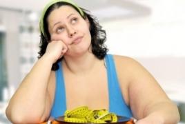 Ученые: Низкокалорийная диета продлевает ,,,