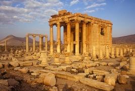 Боевики ИГ убили 12 человек и разрушили ряд археологических памятников в Пальмире