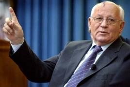 Литовский суд вызвал Михаила Горбачева на ,,,
