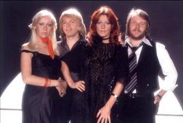 Группа ABBA воссоединится для создания ,,,
