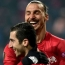 Ibrahimovic takes full credit for Mkhitaryan's scorpion kick goal