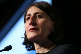 Gladys Berejiklian almost sure to become New South Wales premier