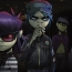 """Gorillaz roll out new anti-Donald Trump song """"Hallelujah Money"""""""