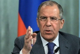 Russia sees positive signs in Syria peace process: Foreign Minister