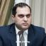 Палата адвокатов Армении готова предоставить помощь арестованному блогеру Лапшину