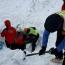 Իտալիայում ձնահյուսի տակ ողջ մնացած 6 անձ է հայտնաբերվել. Նրանց փորձում են հանել