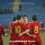 Армения  отменила матч с Узбекистаном в Анталье  по соображениям  безопасности