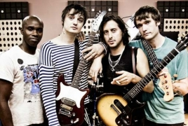 """The Libertines' John Hassall unveils new video for """"Intercity 125"""""""