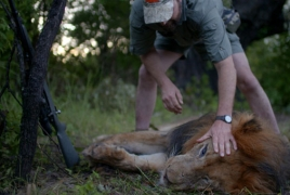 "The Orchard, CNN Films nab Sundance hunting doc ""Trophy"""