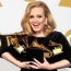 Adele joins 2017 Grammy Award performers list