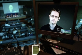 Песков: Решение о выдаче Сноудена США ,,,