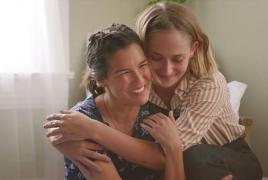 "Refinery29's ""Strangers"" trailer features Jemima Kirke, Shiri Appleby"