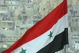 Теракт на границе Сирии и Иордании: Десятки ,,,