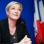 Ле Пен: Необходимо создать условия для выхода из Еврозоны стран, желающих уйти