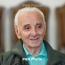 Шарль Азнавур: Неумение писать по-армянски не мешает быть послом Армении