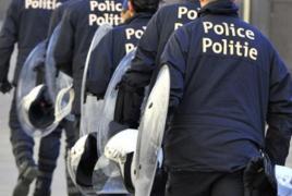 Belgium probe says Brussels airport bombers targeted U.S., Jews