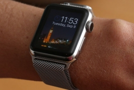 Apple Watch getting Theater Mode in next update