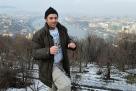 Blogger appeals Belarus' decision on extradition to Azerbaijan