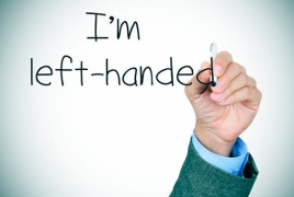 Myths and facts about left-handedness