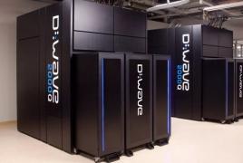 D-Wave Systems продали первый квантовый компьютер четвертого поколения за $15 млн
